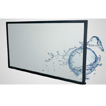 Werbung bildschirm interaktive lcd screen display transparent LCD display panels
