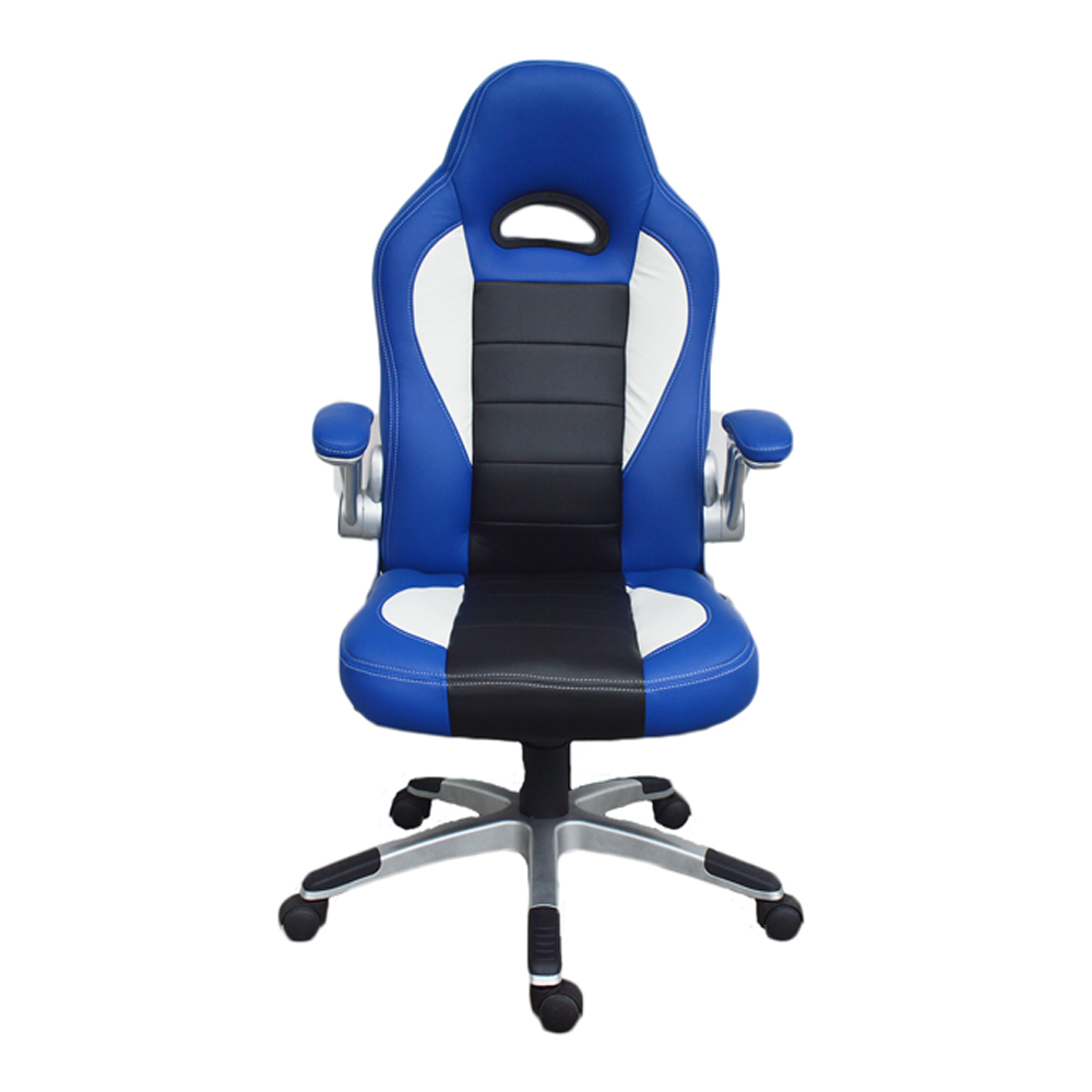 Guyou Modern Executive Office Racing Chair
