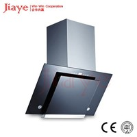 900mm Stainless Steel vent air kitchen chimney JY-C9063