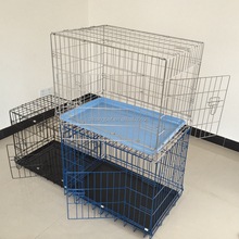 "Trade Assurance China 20"", 24"", 30"", 36"", 42"", 48"" Metal Dog Cage and Crate For Sale Cheap"