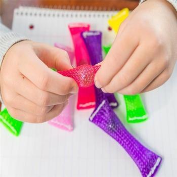Fidget Sleeve Toy Soft Cube Toy Hand Fidget Spinner Buy