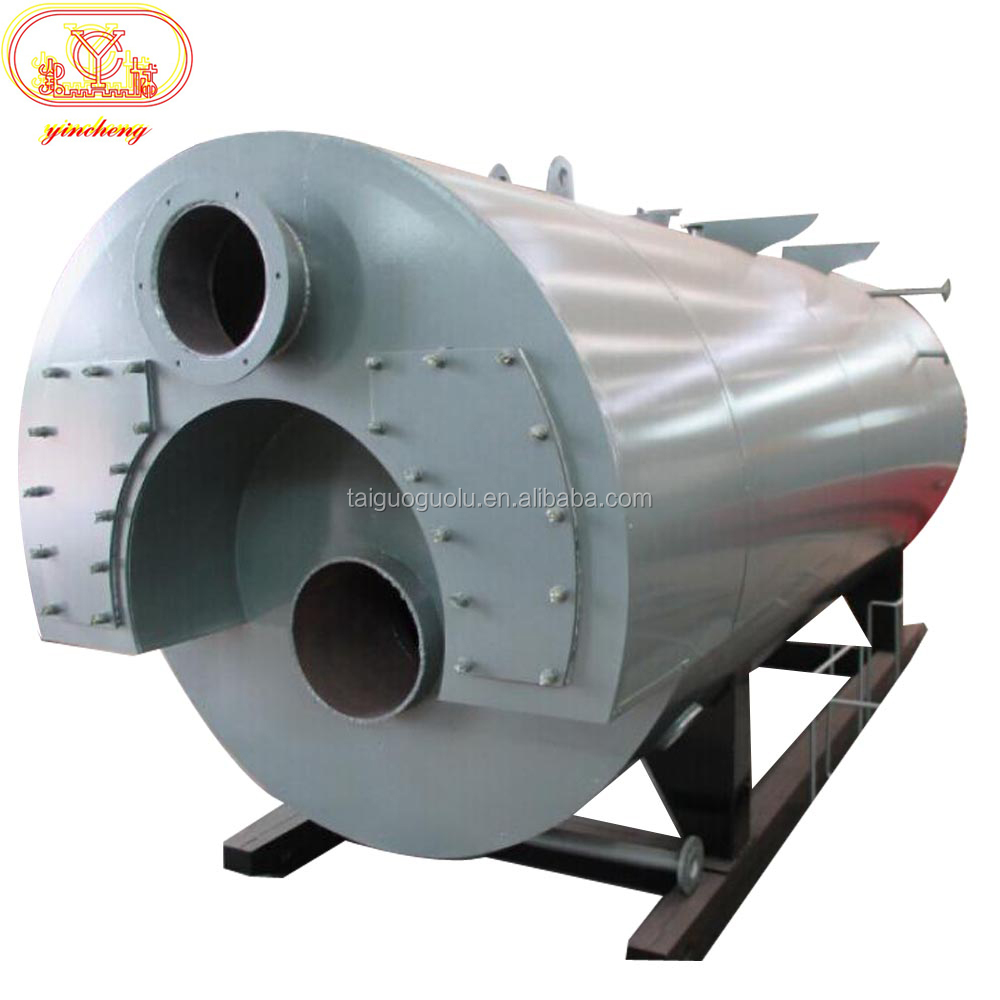 Big Boilers Steam Machine Gas,Best Boiler For Steam Turbines - Buy ...