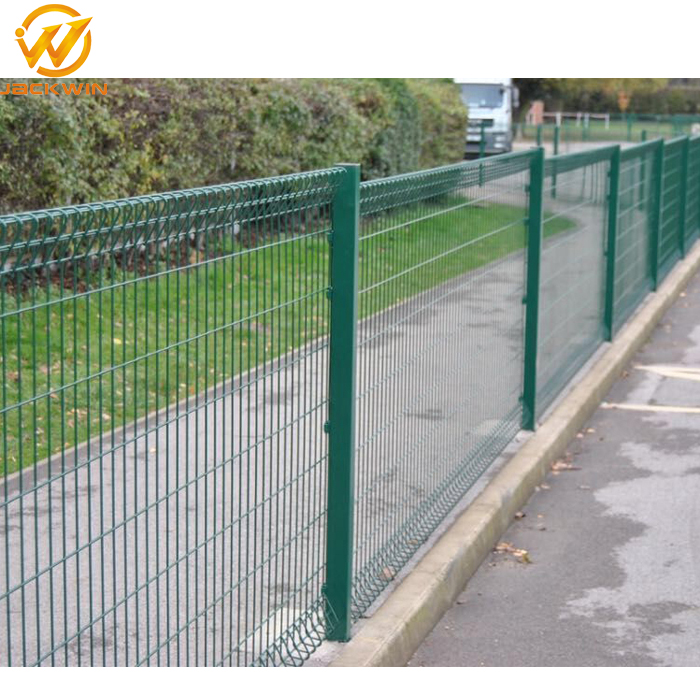 Rust Proof Welded Wire Mesh Fence, Rust Proof Welded Wire Mesh Fence ...