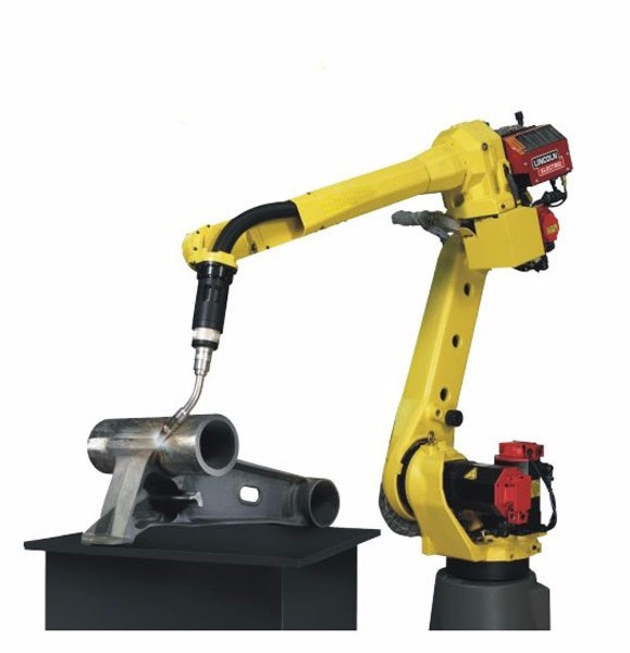 China light load mechanical robotic arm price for packaging line