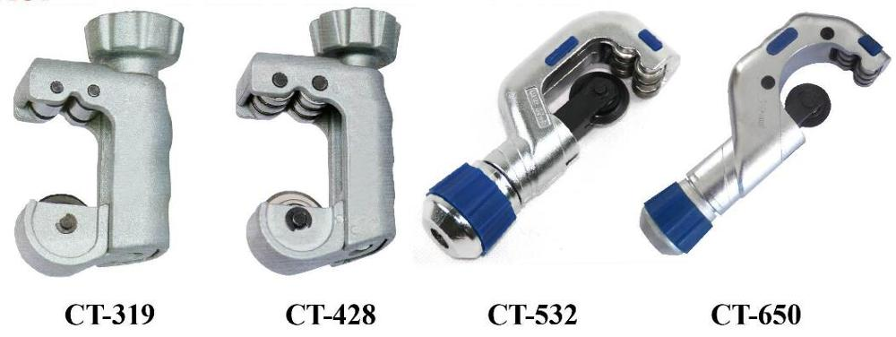 COOLSOUR CT-319 Roller Type Tube Cutter