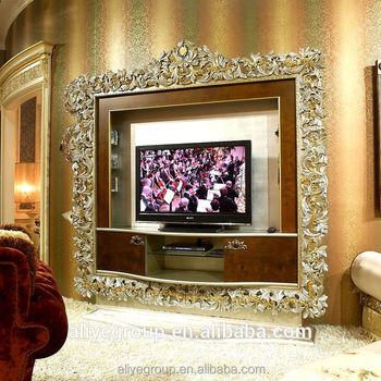 Aa5 Luxury Home Entertainment Unit