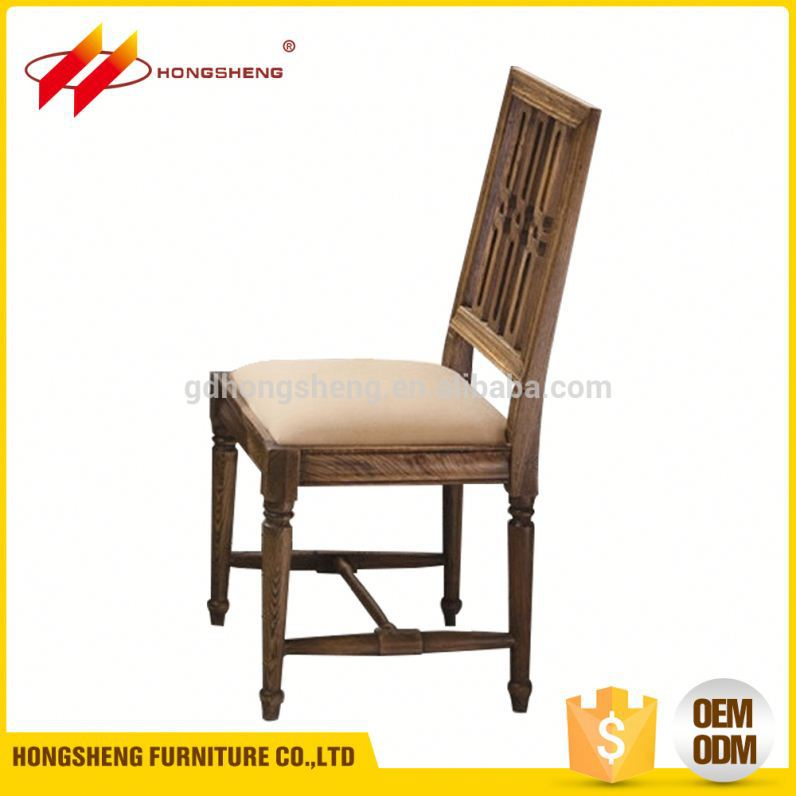 indonesian furniture outdoor solid wood and leather chair morocco