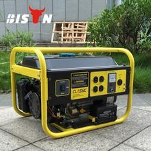 BISON (CHINA) Made In China OEM Fabriek 3kw <span class=keywords><strong>Aardgas</strong></span> Generator