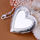 turkish heart shape silver bar pendant necklace jewelry