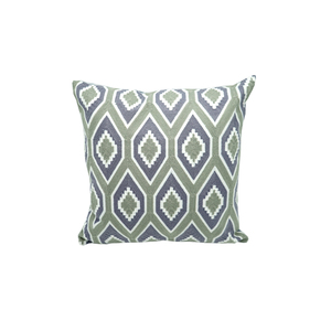 As seen on tv moroccan decorative embroidery pillow cover bed pillow