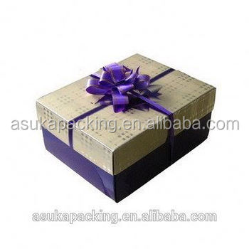 Newly Best Sale Different Types Small Gift Boxes For Sweets Buy