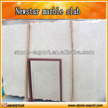 newstar Natural Marble slab pure white