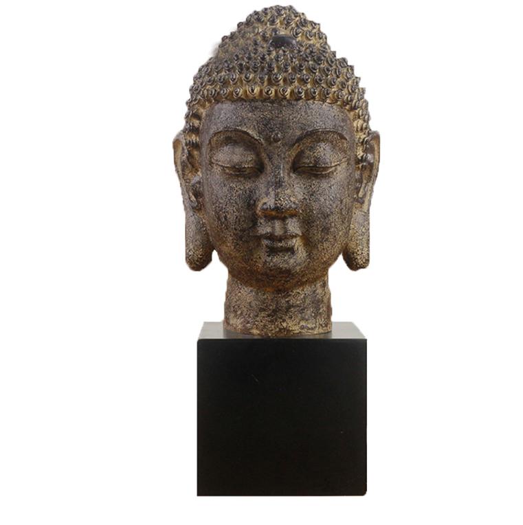 Catálogo de fabricantes de Estatuas De Buda Resina de alta calidad y ...