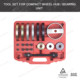 Wheel Bearing Removal/Installation Kit/Auto Tools Set(VT01592)