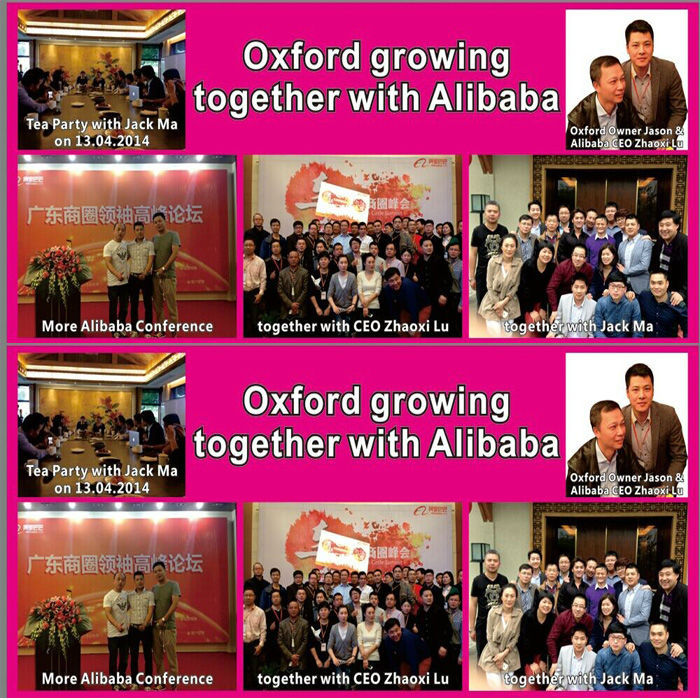 Alibaba Supplier Oxford reliable wholesale purchasing buying agent
