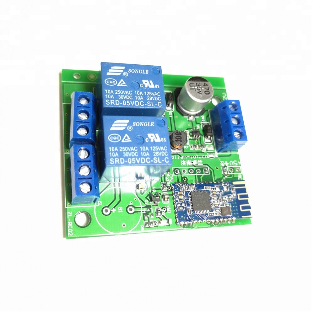 Wholesale Moduler Switch Board Online Buy Best Relay Bluetooth 24v Two Roads Strongmodule Strong