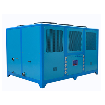 148kW 40Tr 60HP Big Air Cooled Coller Water Chiller