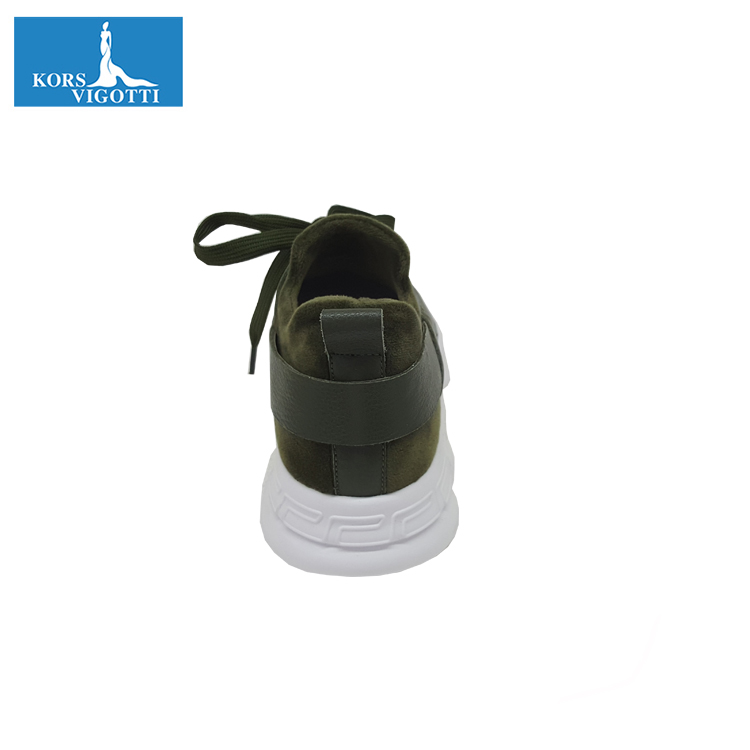 color comfortable selling sport girls green and sneakers shoes custom Hot qgHPw