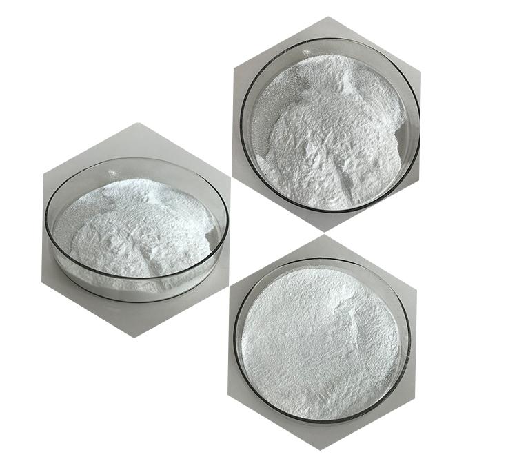 Diverso Peso Molecolare di Acido Ialuronico In Polvere