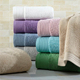 China manufacturer edgeless princess roll small pet organic cotton color towel