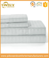 Wholesale cheap high-qualty soft egyptian cotton flat sheet