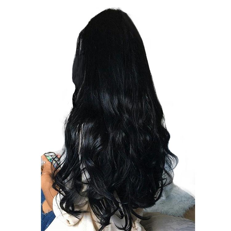 e64f83122342a رخيصة 613 العذراء طويل الشعر الباروكات للرجال سعر ، ريمي العذراء 360  الدانتيل أمامي لمة الإنسان