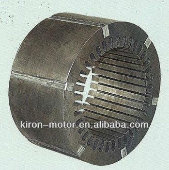 Y2 ye2 ye3 amh my mc induction electric motor rotor stator for Rotor stator hydraulic motor