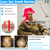 laser hair therapy hair regrowth laser hair rejuvenation machine