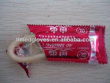 Special made condoms
