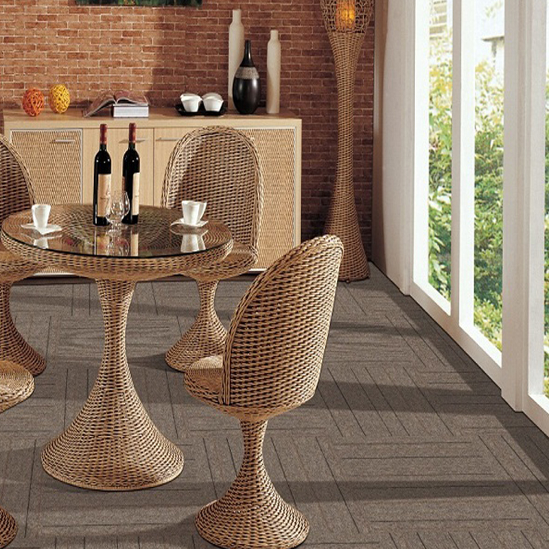 Top sale guaranteed quality hotel flooring carpet tile