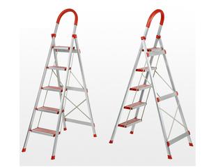 manufacturer price aluminum step ladder