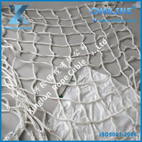 Long durability safety protect mesh plastic net