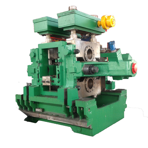 high efficiency rolling steel mill metal rolling mill for copper