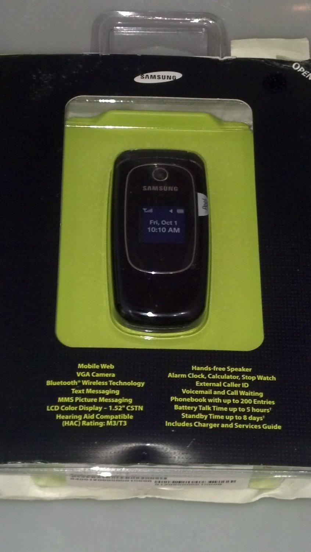 Buy Straight Talk Samsung Prepaid S336C Cell Phone in Cheap