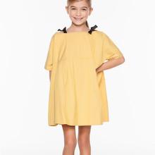 Crianças Verão Outono Princesa Pura e Simplesmente a Qualidade Superior do Vestido Da Menina Ocasional Senhora Meninas da Festa de Aniversário Vestidos de Algodão Crianças Roupas de Baile