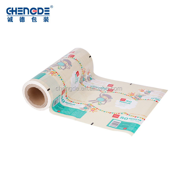 Profesional biodegradable laminating pouch film