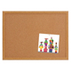 Multi size school office home wood frame pin notice memo soft cork board