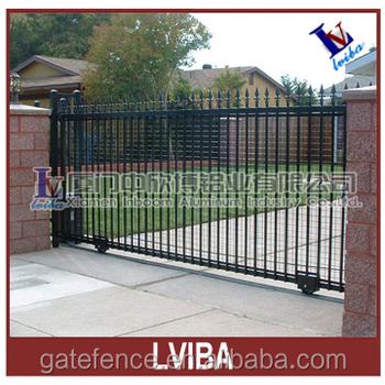 Wrought Iron Sliding Gate Sliding Iron Main Gate Design Andwrought Iron Grill Gate Design