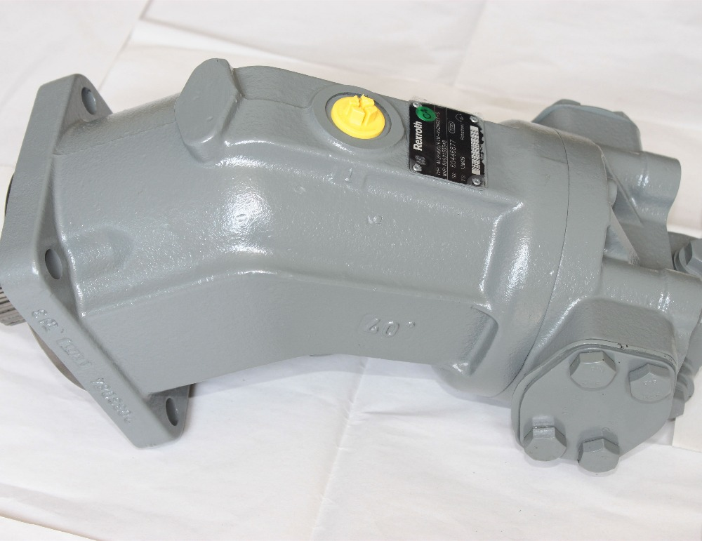 radial piston hydraulic motor, hydraulic power pack motor, vickers hydraulic gear motor