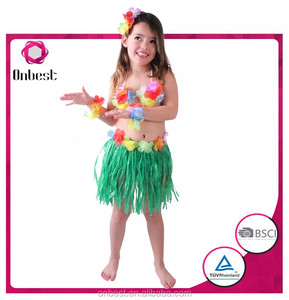 0fb1620f1c29a Hawaii Costume Skirt, Hawaii Costume Skirt Suppliers and Manufacturers at  Alibaba.com