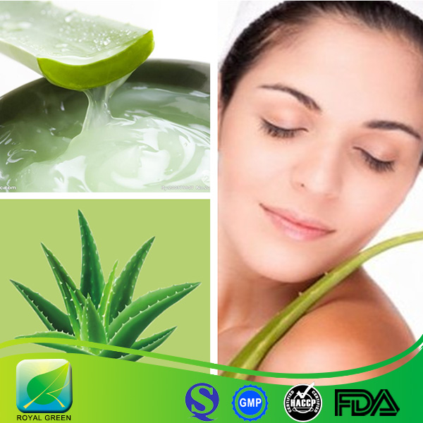 High quality Aloe extract powder 98% Diacerein