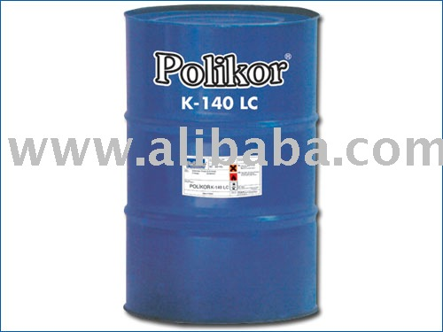Polikor K-140 LC, Amine Accelerated Polyester Resin