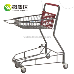 Trolley Shopping Go karts for Adults Japanese style shopping cart series
