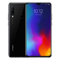 New Arrival Lenovo Z6 Lite 6GB RAM 128G ROM Snapdragon 710 Octa Core Triple Back Camera 6.3 Inch Water Drop 4050mAh Smartphone
