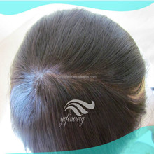 Best Quality Invisible Super Thin Skin Base Injected Knot Hair System Toupee