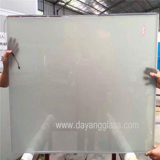 Pdlc smart window film glass car electric tint