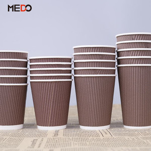 Custom logo beer paper cup with great price