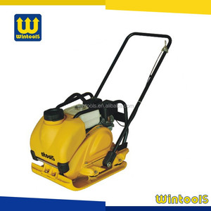 Wintools WT02122 high quality small plate compactor wacker plate compactor