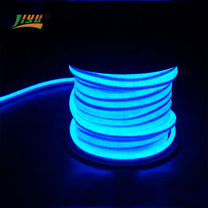 Hige prestaties flexibele led strip licht slang
