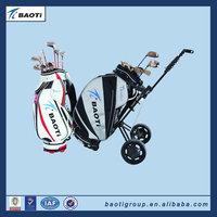 good quality golf clubs irons set